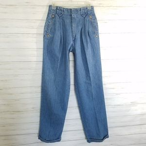 Ralph Lauren Country jeans vintage high waisted 10